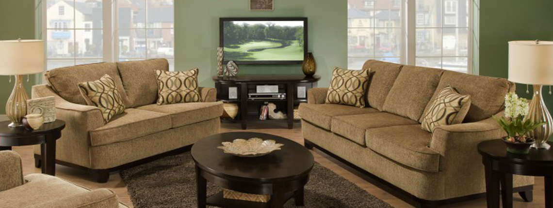 Living Room Setfeature Madison Furniture Direct